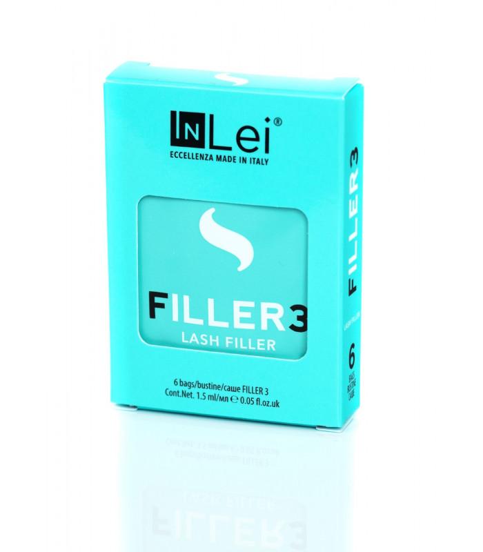 Ламинирование In Lei®FILLER 3 MONODOSE