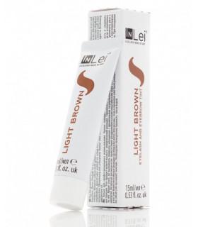 Laminierung In Lei®Hell-Braun Wimpern & Augenbrauenfarbe