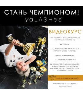 "Online-Kurse Videokurs ""Стань чемпионом!"""