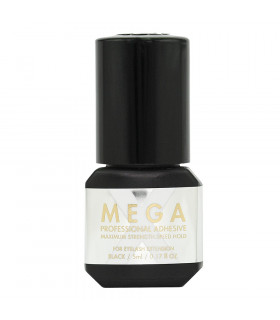 Клей Клей BEAUTIER Mega X 5ml