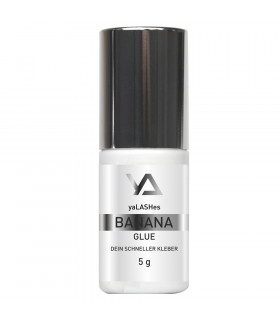 "Adhesive yaLASHes ""BANANA"" 5ml"