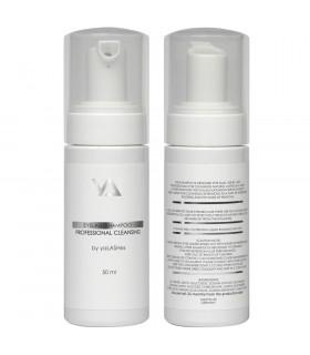 Жидкости Профессиональная пенка-шампунь для ресниц yaLASHes 50ml