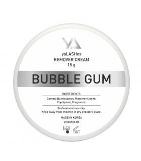 Жидкости Кремовый ремувер yaLASHes Bubble Gum 15g
