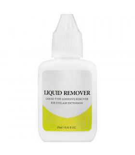 Жидкости Ремувер жидкий Beautier 15ml
