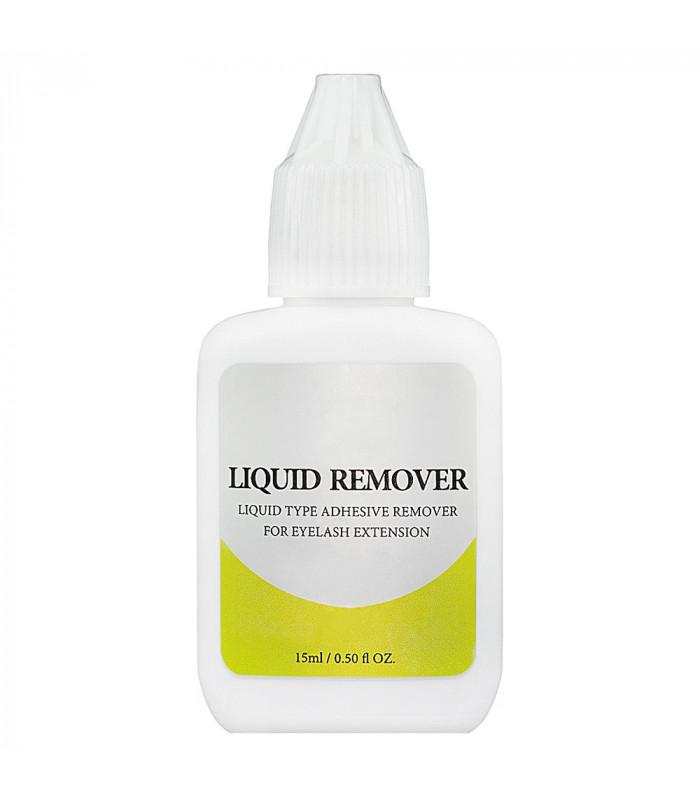 Flüssigkeiten Remover Liquid Beautier 15ml