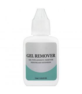Flüssigkeiten Remover Gel Beautier 15ml