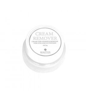 Flüssigkeiten Remover Cream Beautier