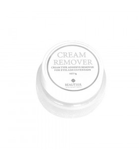 Remover Cream Beautier 5g