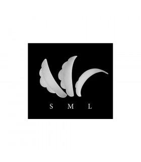 Laminierung SilikonPad