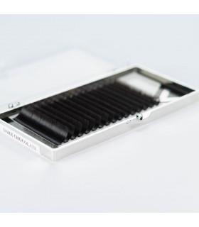 Ресницы Ресницы yaLASHes Dark Chocolate Mix