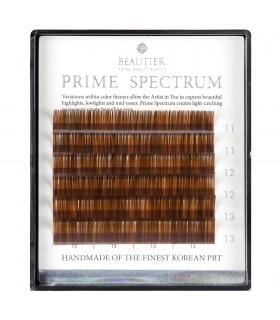Ресницы Ресницы BEAUTIER Spectrum Type3