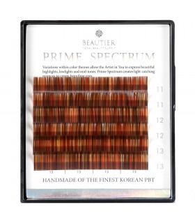 Ресницы Ресницы BEAUTIER Spectrum Type2