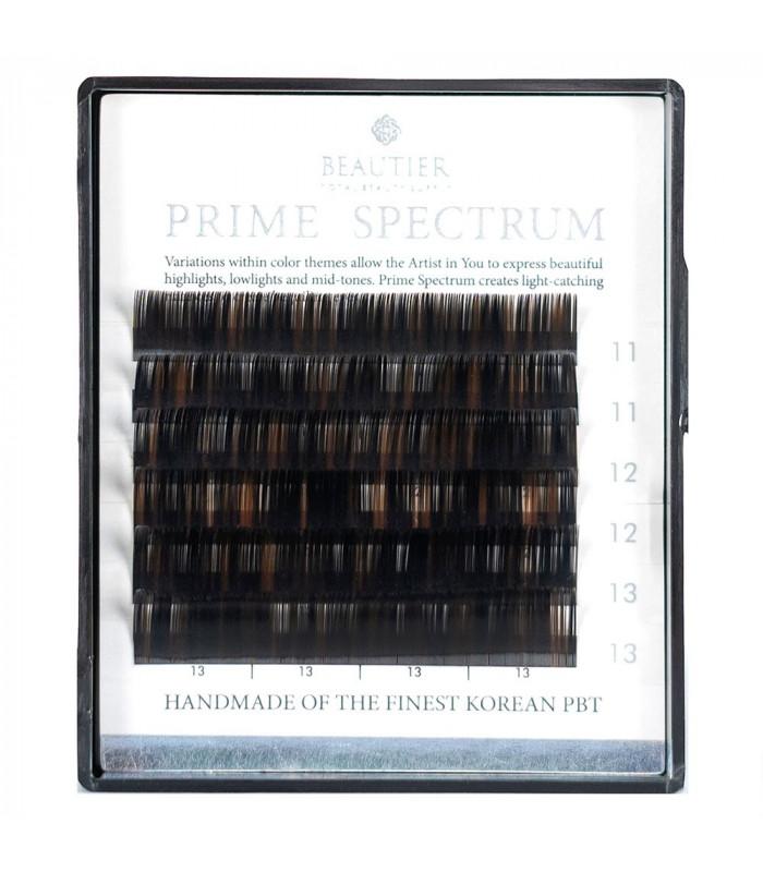 Ресницы Ресницы BEAUTIER Spectrum Type1