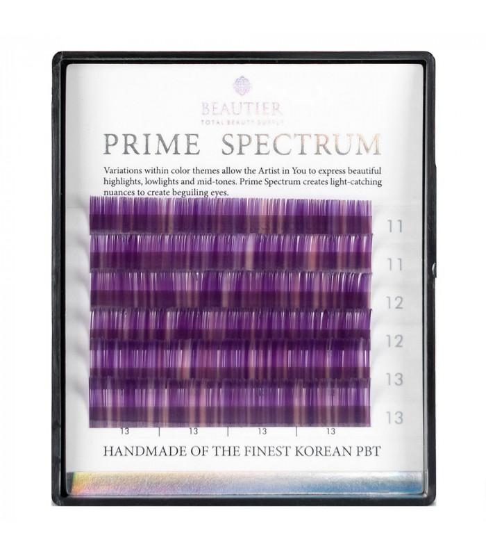 Ресницы Ресницы BEAUTIER Spectrum Type5