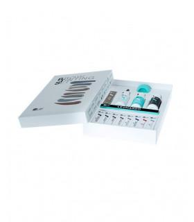 Ламинирование In Lei® Wimpern- Und Augenbrauentönungsset