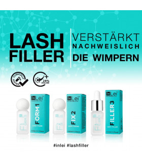 Ламинирование In Lei® LASH FILLER KIT Maxi