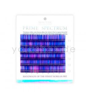 Ресницы Ресницы BEAUTIER Spectrum Type4