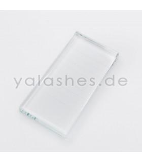Kristallplatte, Wimpernplatte