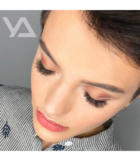 Wimpern Wimpern Beautier Interval Mix