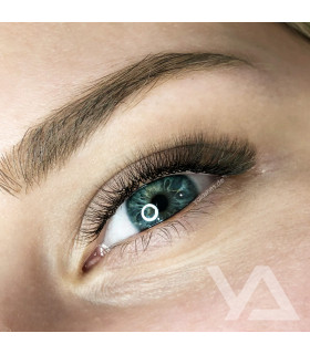 Wimpern Wimpern BEAUTIER MIX Brown