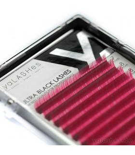 Wimpern yaLASHes Pink mix