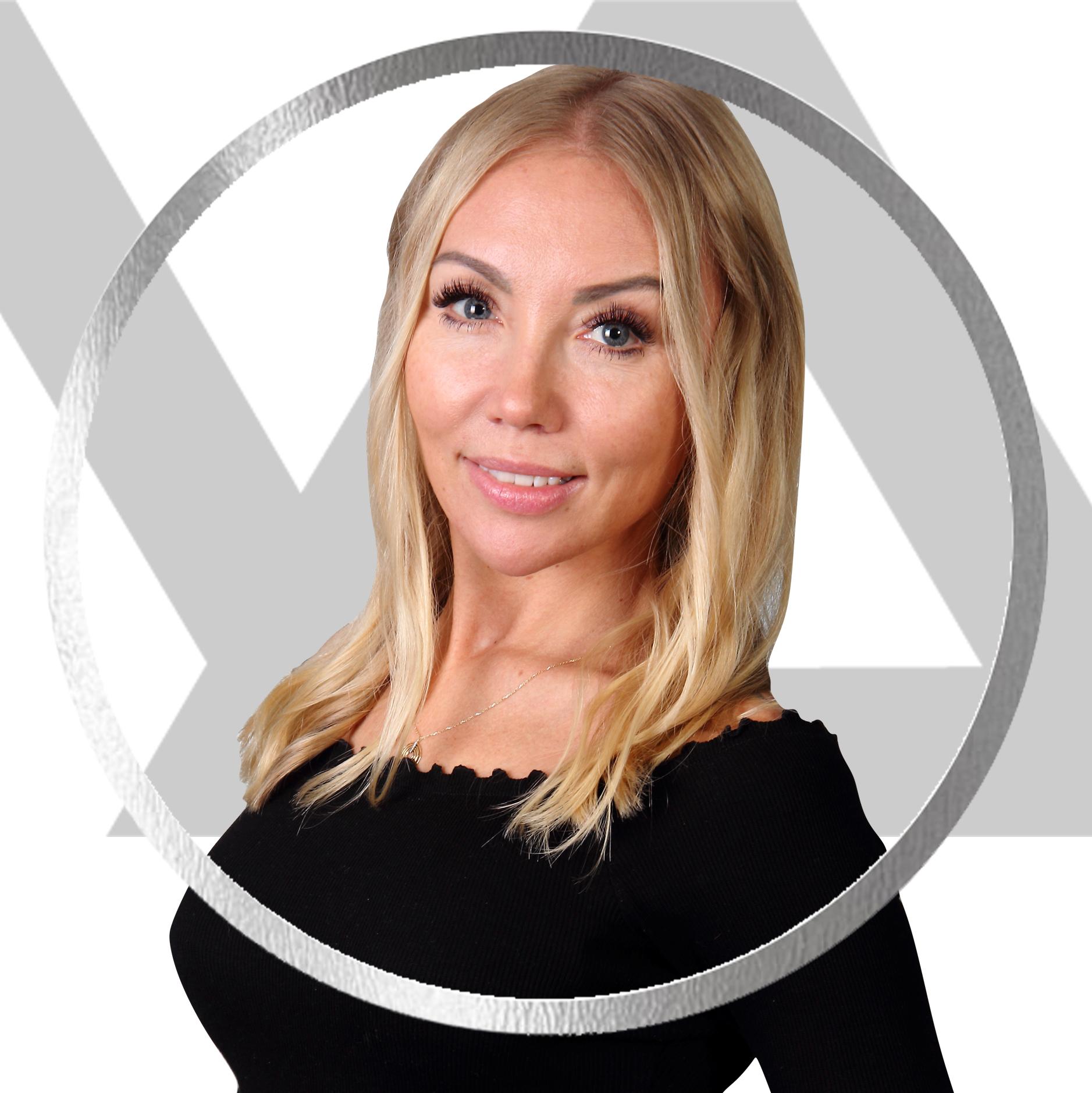 Irina Brauer
